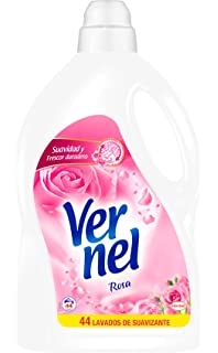 Vernel Suavizante Rosa - 2,25 l