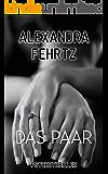 Das Paar: Psychothriller (German Edition)