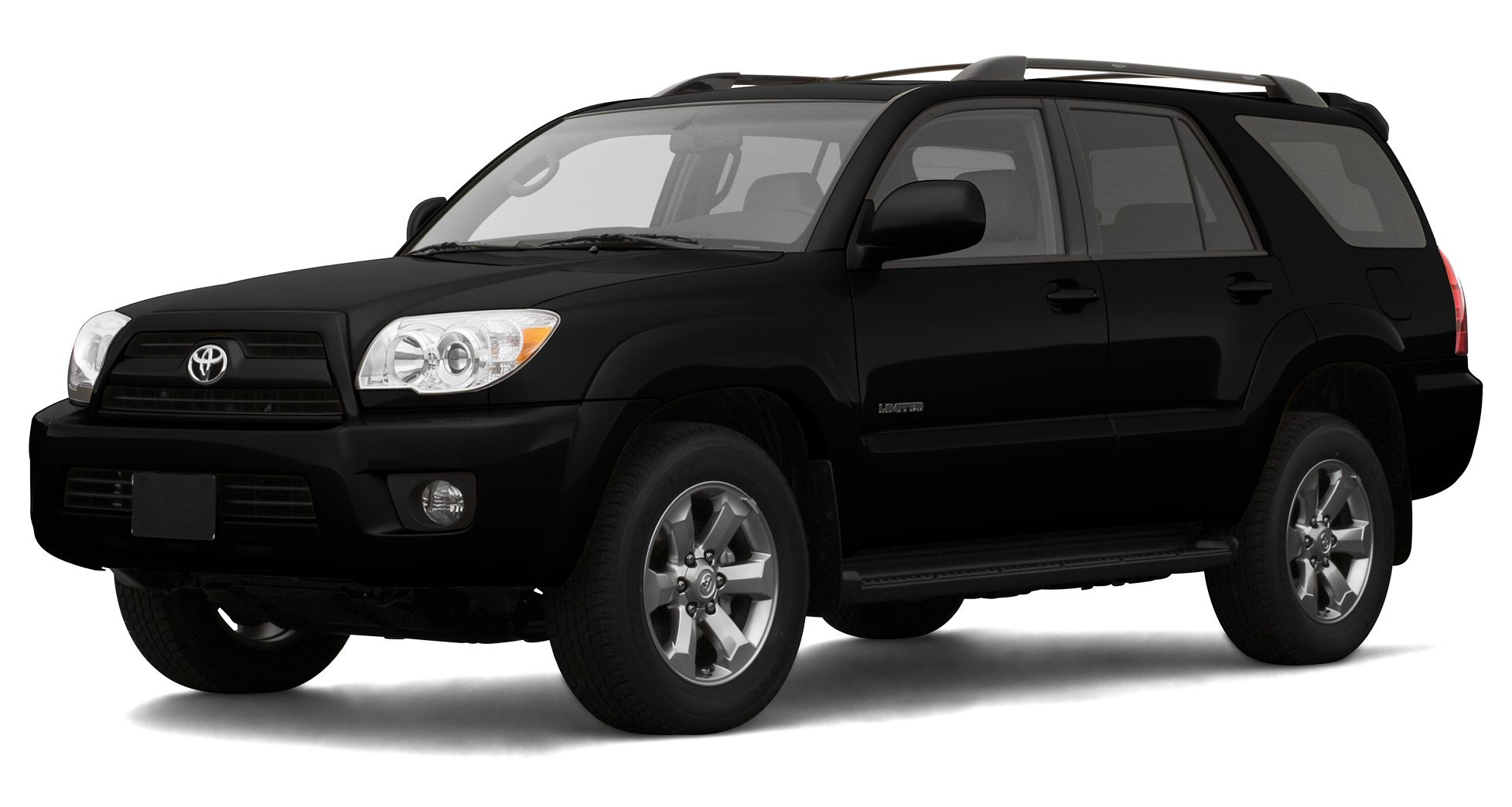 2007 Toyota 4runner Reviews Images And Specs Vehicles 1992 Starter Limited 2 Wheel Drive 4 Door V6 Gs