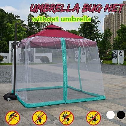 HYLH Garden Mosquito Cover Net Canopy Cortinas Carpas de ...