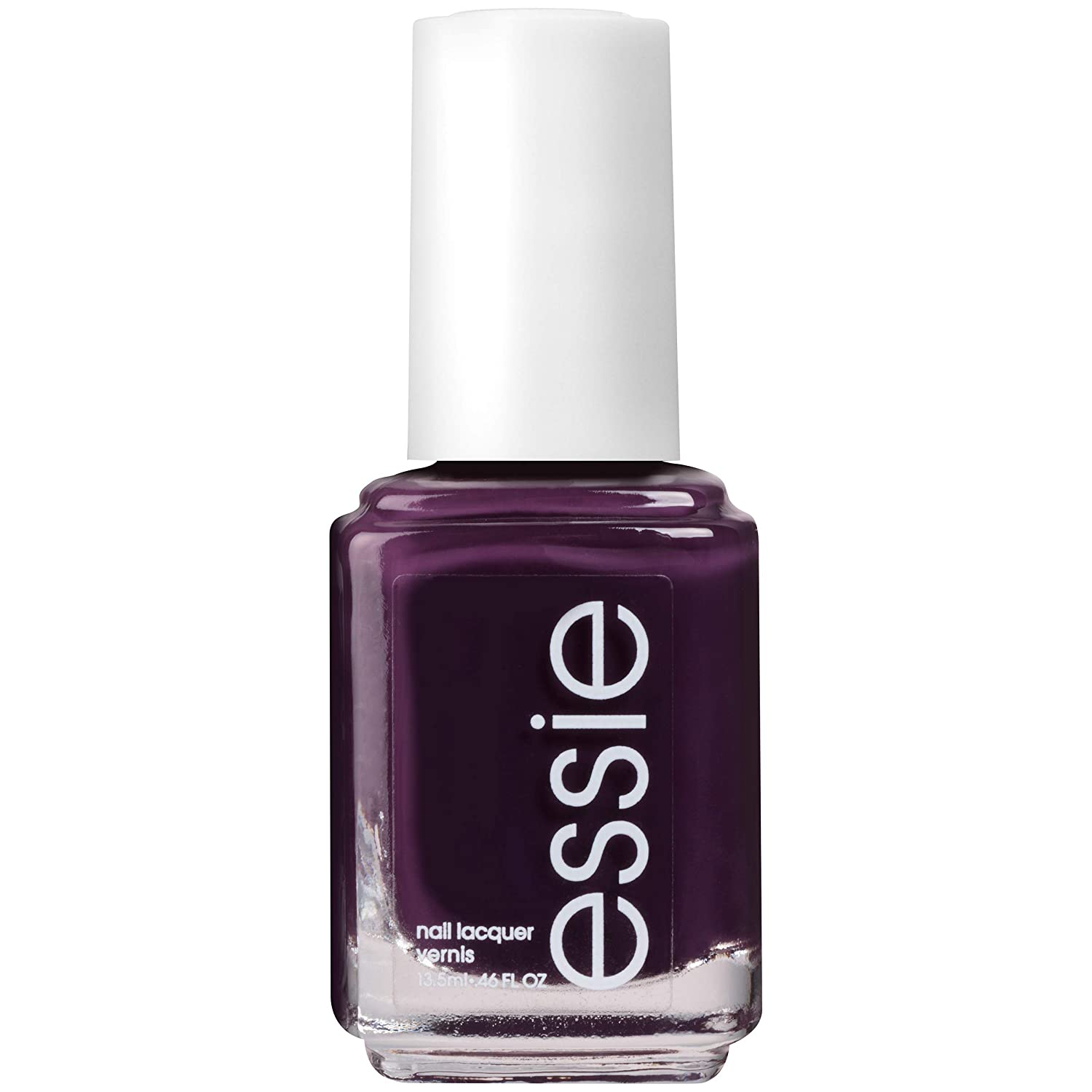 essie Nail Polish, Glossy Shine Finish, Kimono-Over, 0.46 fl. oz.