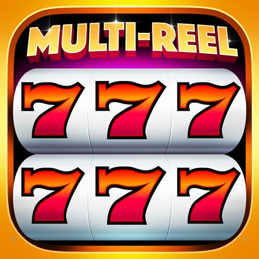 Multi Reel Jackpot Slots - Label Lovers
