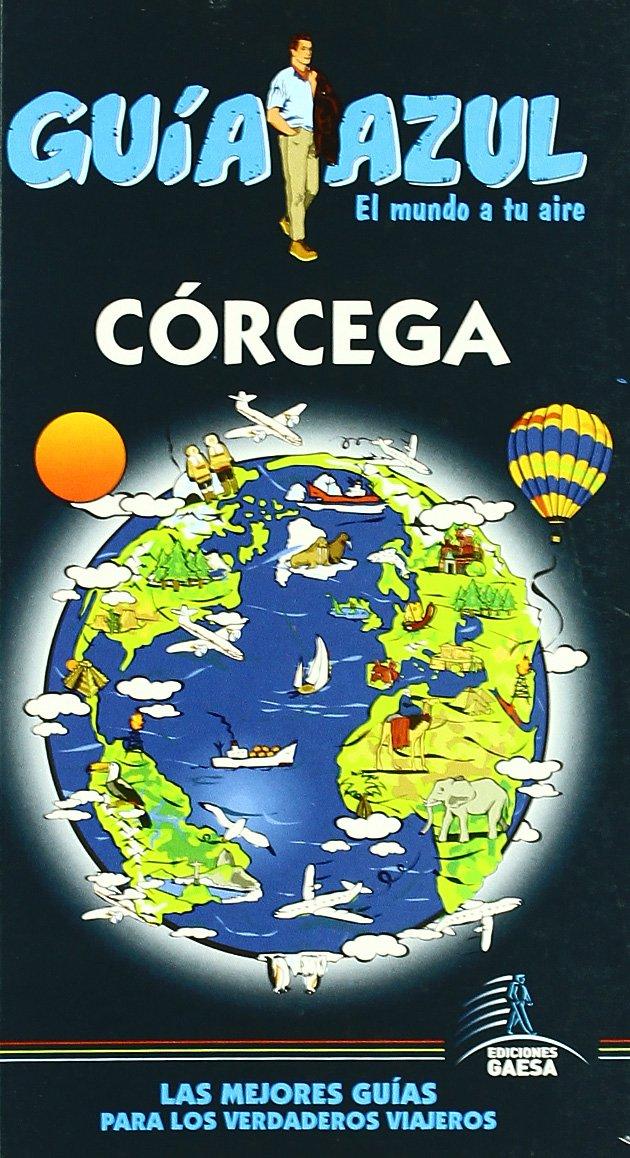 Read Online Corcega/ Corsica (Spanish Edition) ebook