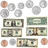Learning Resources Double-sided Magnetic Money