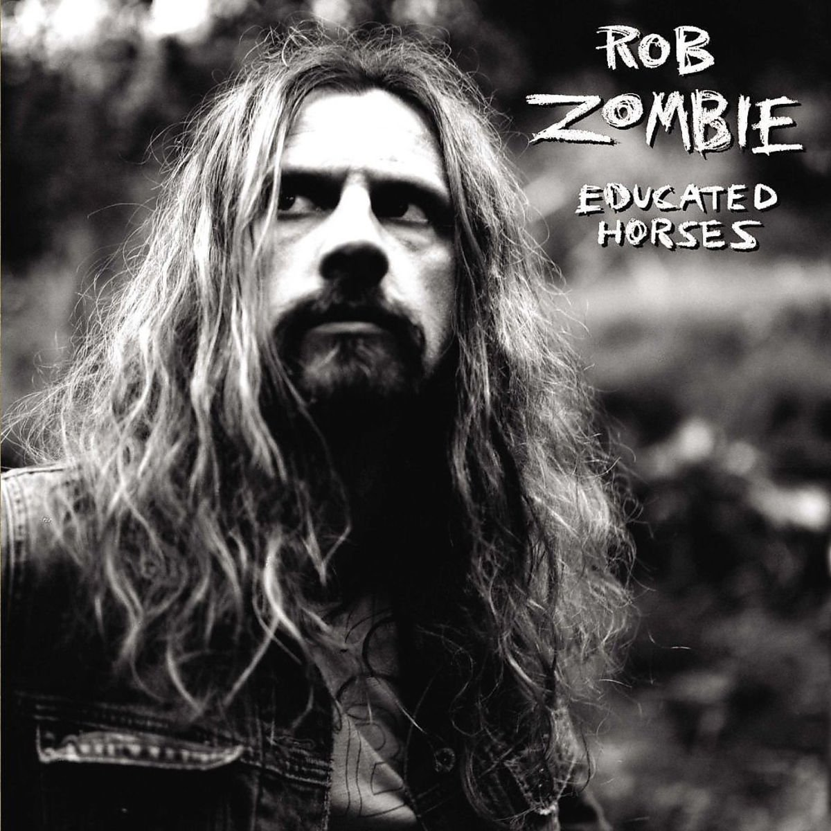 Vinilo : Rob Zombie - Educated Horses (LP Vinyl)