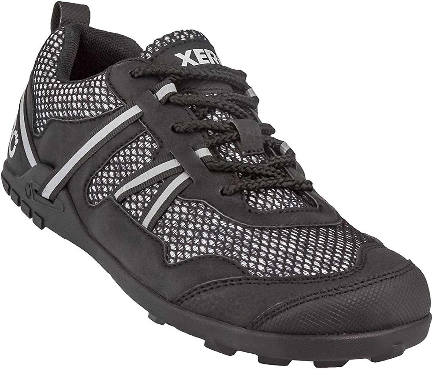 Xero Shoes TerraFlex – Men s Trail Running and Hiking Shoe – Barefoot-Inspired Minimalist Lightweight Zero-Drop