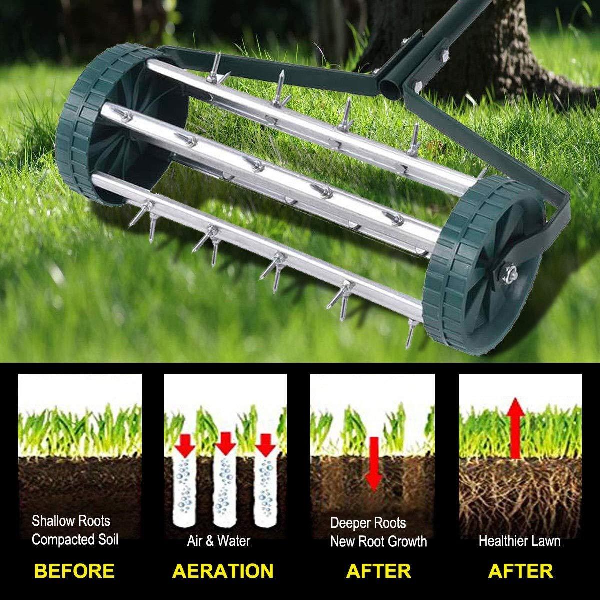 alpha-ene.co.jp Patio, Lawn & Garden Manual Lawn Aerators ...