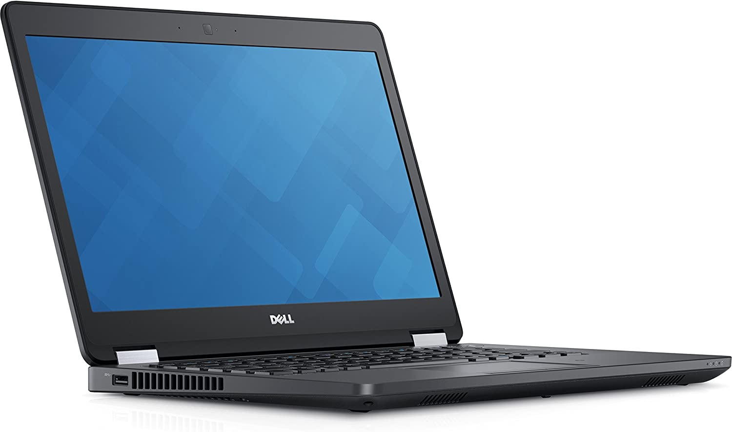 "Dell Latitude E5470 14"" Laptop - 0KR4W (14"" HD Display, i5-6300U 2.40GHz, 8GB DDR4 RAM, 128GB SSD, Bluetooth, Windows 7/10 64)"
