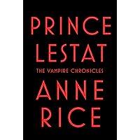 Prince Lestat: 11