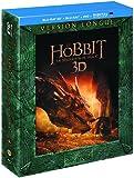 Le Hobbit : La désolation de Smaug [Version longue - Blu-ray 3D + Blu-ray + DVD + Copie digitale]