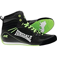 Lonsdale botas de boxeo Junior