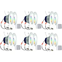 6-Pack Sylvania Lightify by Osram Smart Home Starter Kit with 2 LED Lights