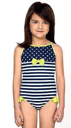 Lorin Girls Kids Swimsuit One Piece Swimwear Beachwear Swimming