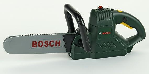 Amazon.com: Bosch juguete Chainsaw: Jardín y Exteriores