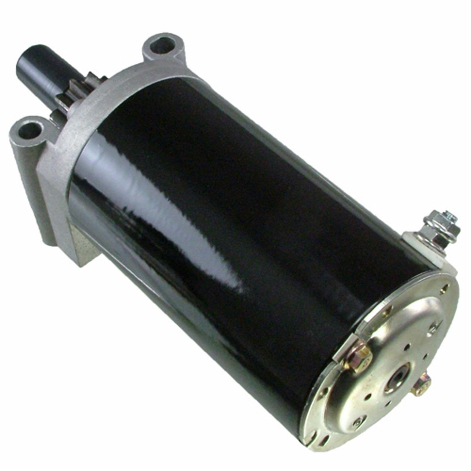 NEW STARTER MOTOR FOR CUB CADET KOHLER Courage Twin 32-098-01 3209801, 3209803, 3209801S, 3209803S by EMS Global Direct