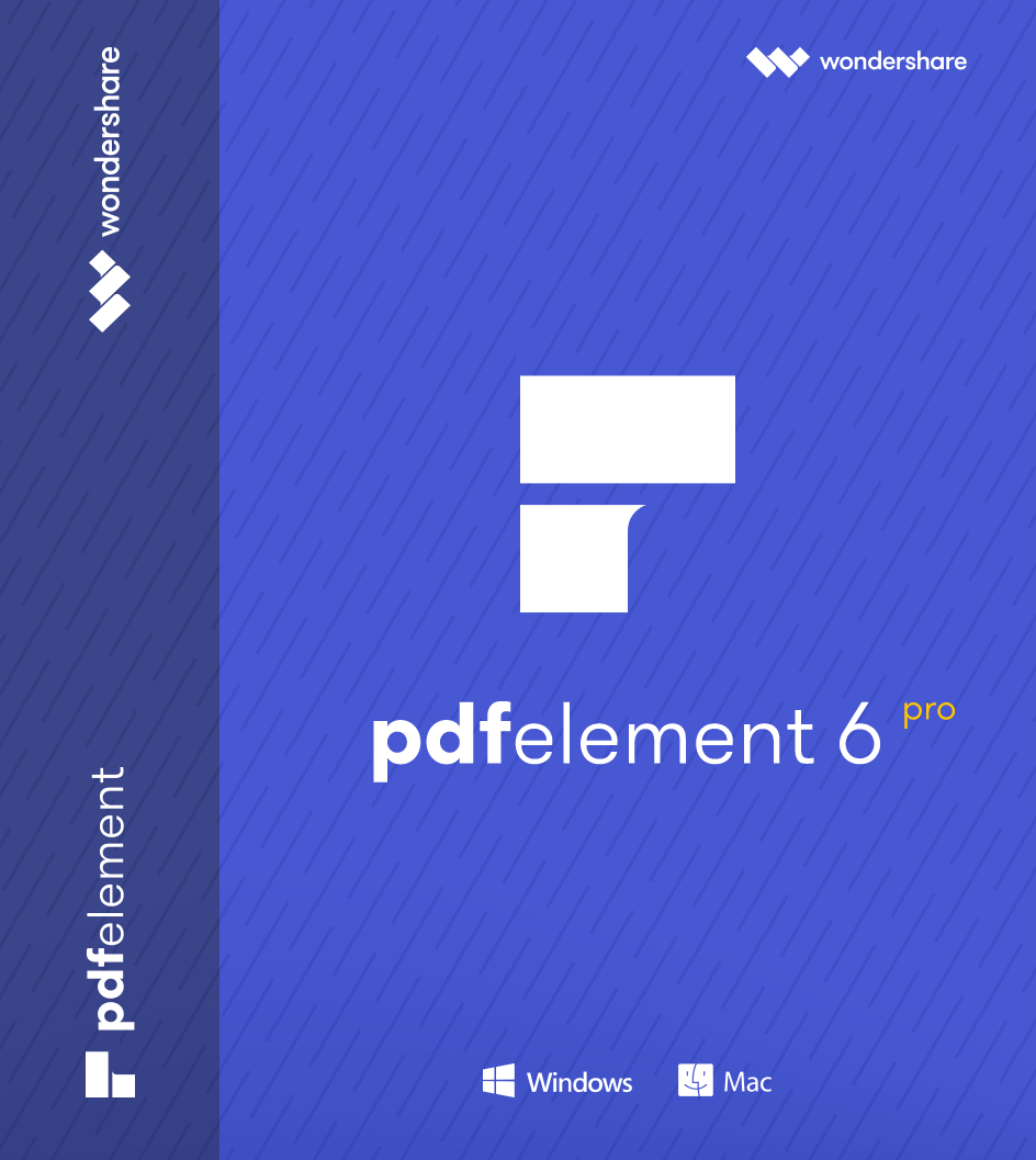pdfelement 6 professional