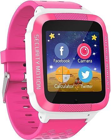 Vinteky® LAQ15 Reloj para Niños, Reloj Infantil Pulsera ...
