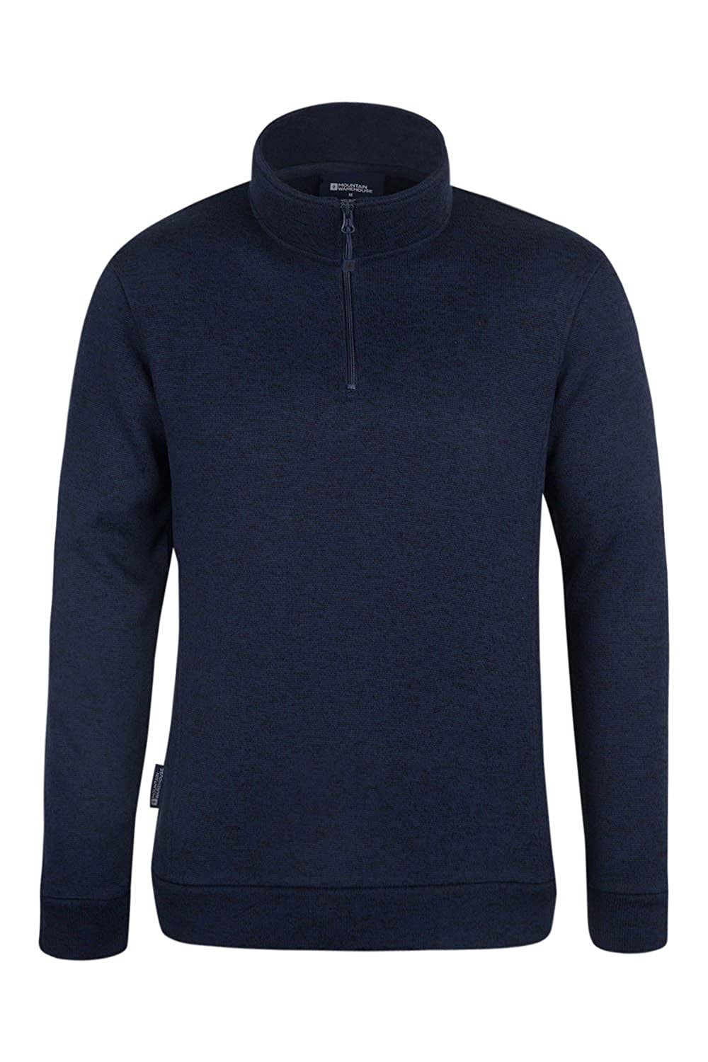 Mountain Warehouse Idris Fleece-Pulli für Herren