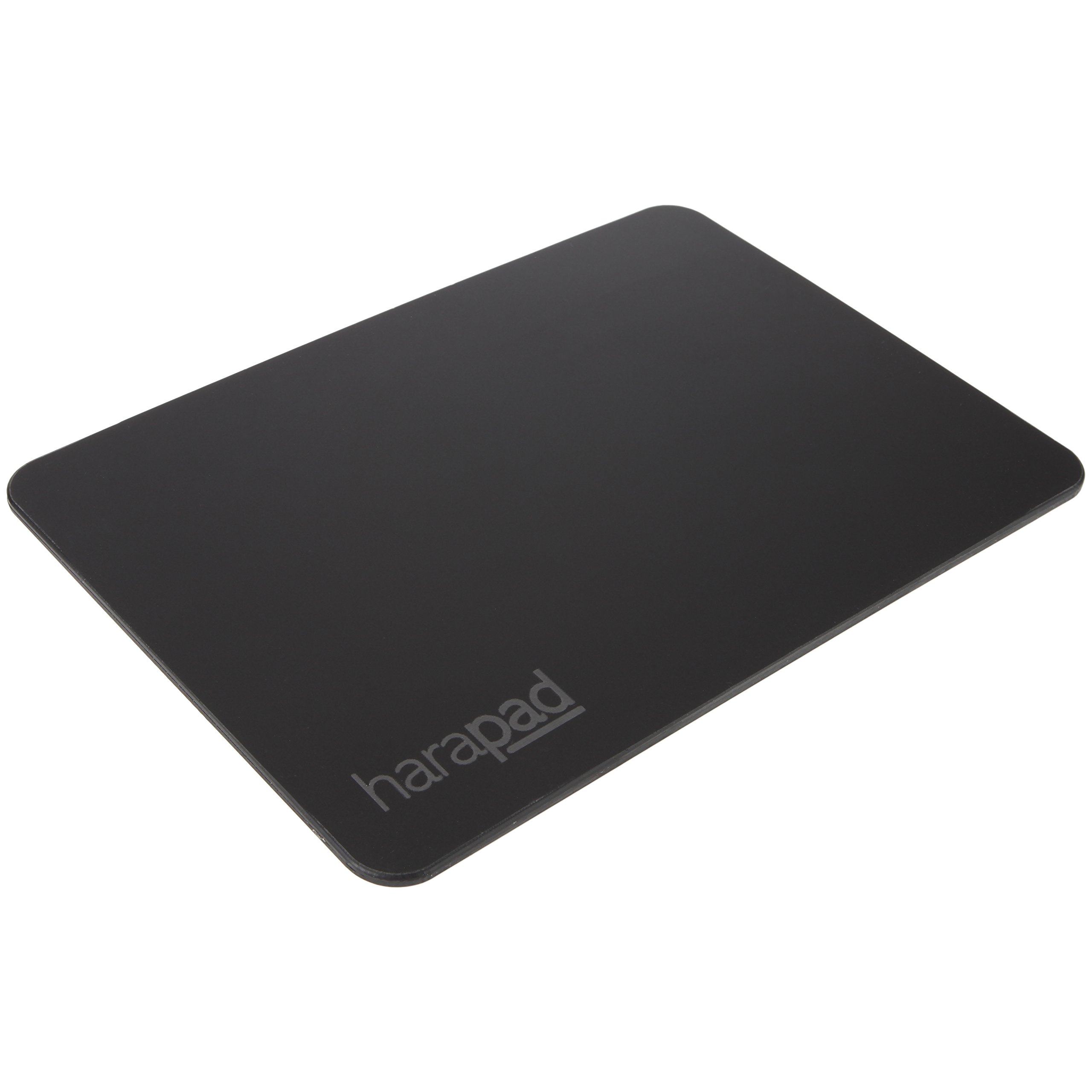 "Laptop EMF Pad Providing EMF and Radiation Protection. Black For 17"" Laptops by HARApad"