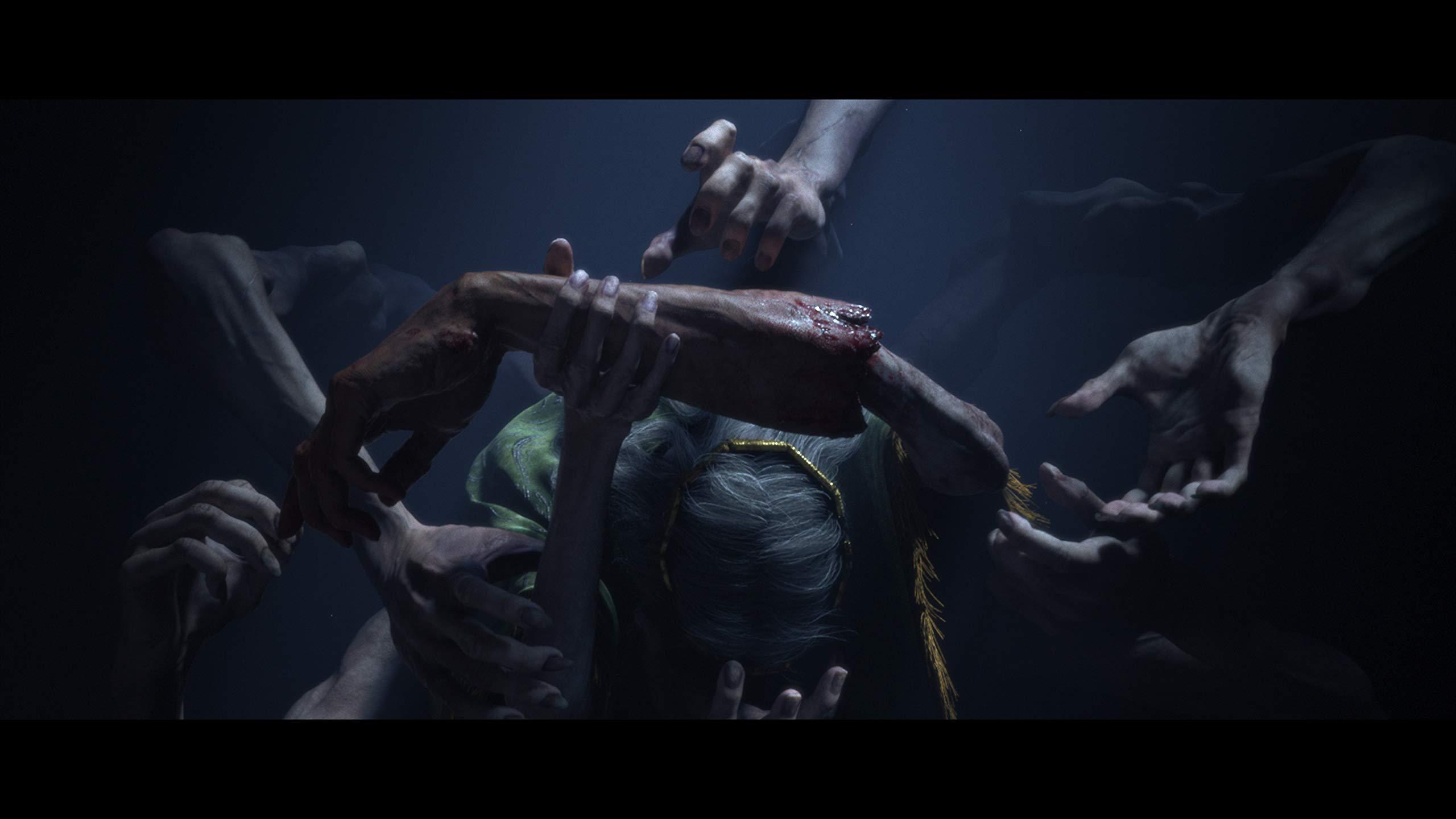 Elden Ring - Xbox One by Bandai Namco (Image #3)