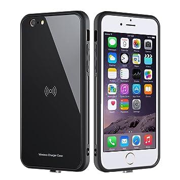 coque qi iphone 6 plus