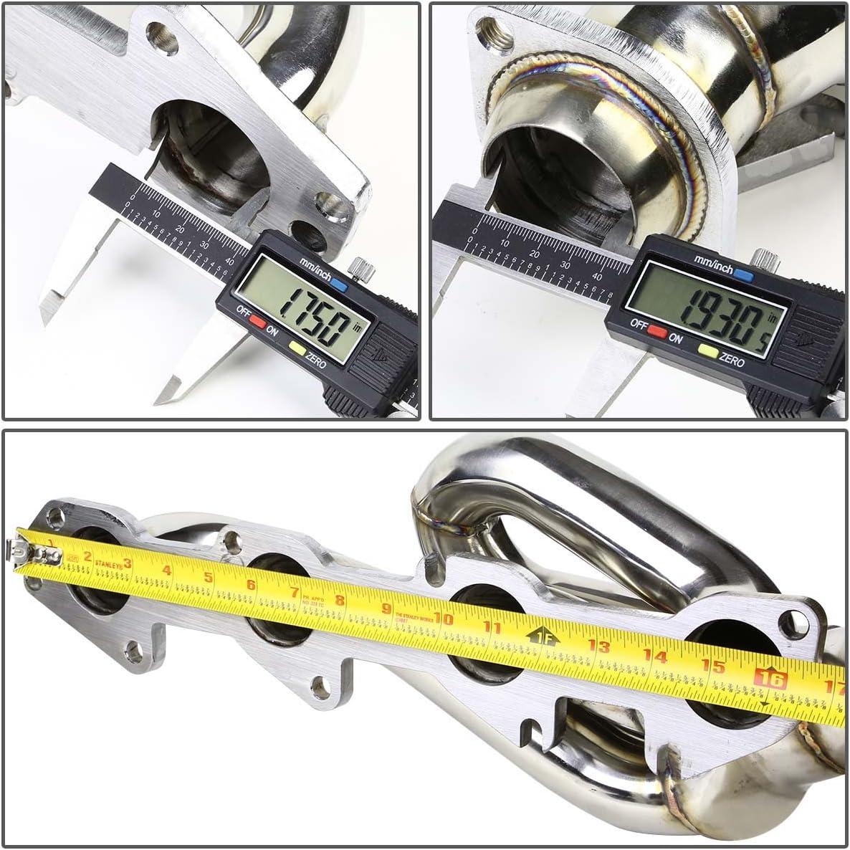 For Dodge Ram High-Performance 4-2-1 Design Stainless Steel Exhaust Header Kit
