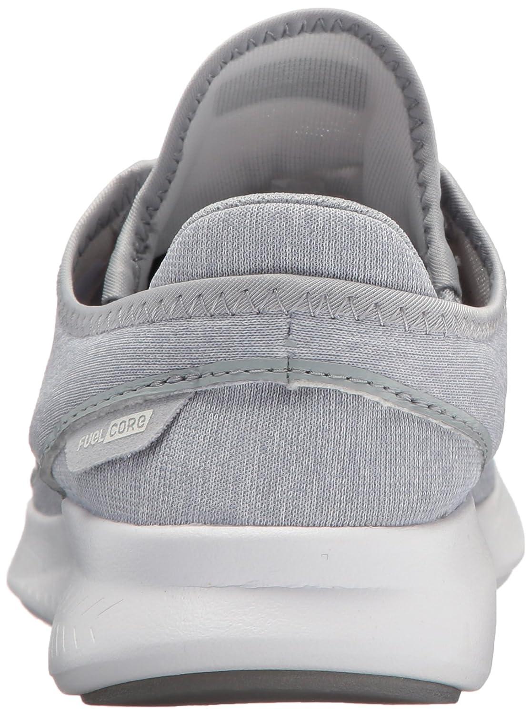 New Balance Shoe Women's Coast V3 Running Shoe Balance B01N0UK9U5 9 D US|Silver be9be1