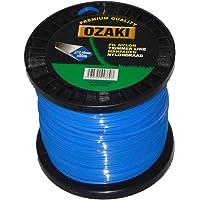 Greenstar 3842 Bobine fil nylon carré 1,6 mm x 215 m