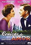 Cenizas De Amor [DVD]