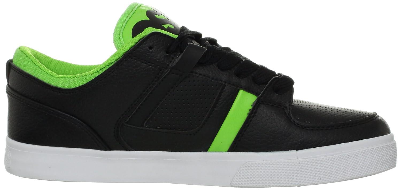 Osiris CH2 Sneaker Black Ecto White US9/EU42 fTIQnl4