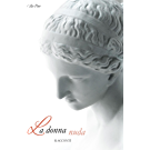 La donna nuda (Italian Edition)