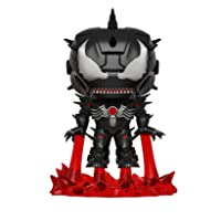 Deals on Funko Pop Marvel: Venom Iron Man Collectible Figure