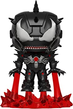 Funko Pop Marvel: Venom - Venom Iron Man Collectible Figure