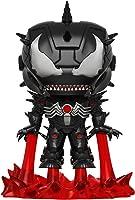 Funko Figura Coleccionable Pop Marvel Venom Iron Man