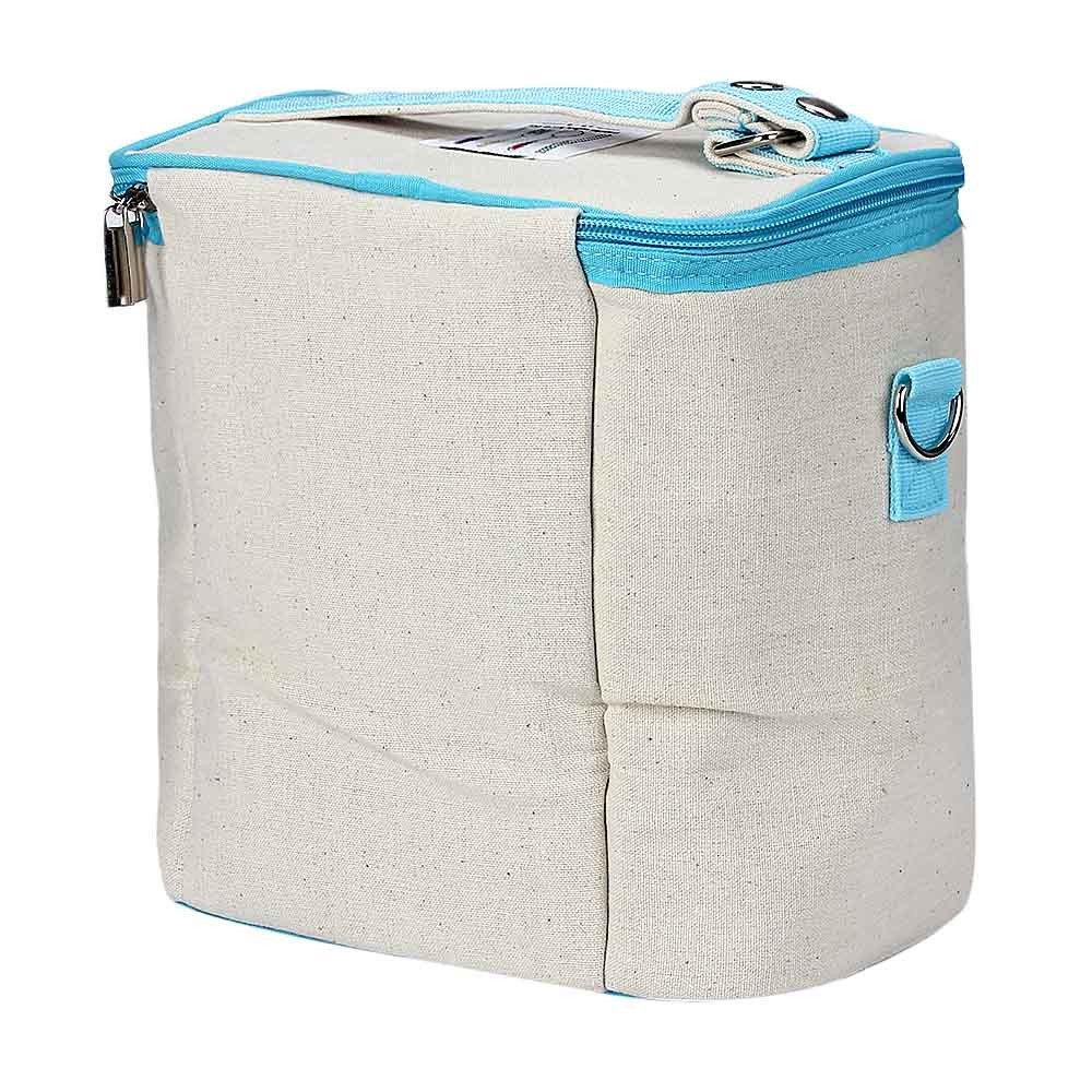 KonJin Lunchbox almuerzo Bag Kühltasche Isoliert Thermotasche ...