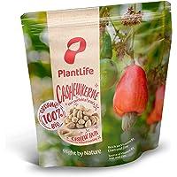 Biologische Cashewnoten heel 1 kg cashew extra groot en schoongemaakt 1000g gram pak