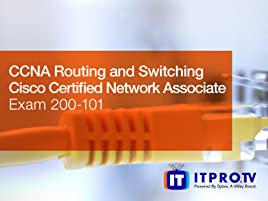 Amazon com: Watch CCNA Routing and Switching - Cisco