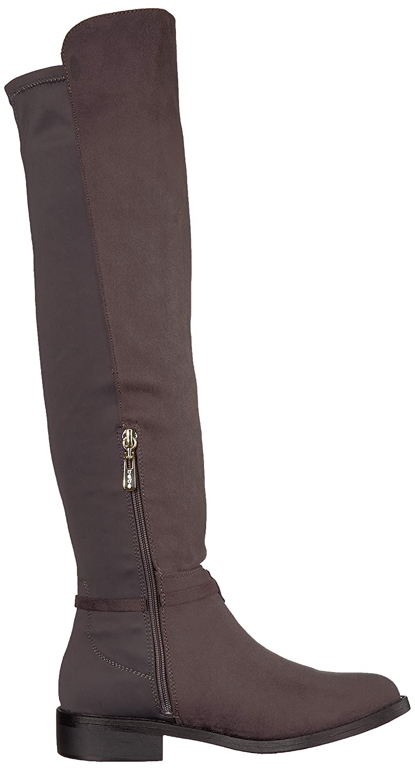 bebe Womens Oxley Knee High Boot