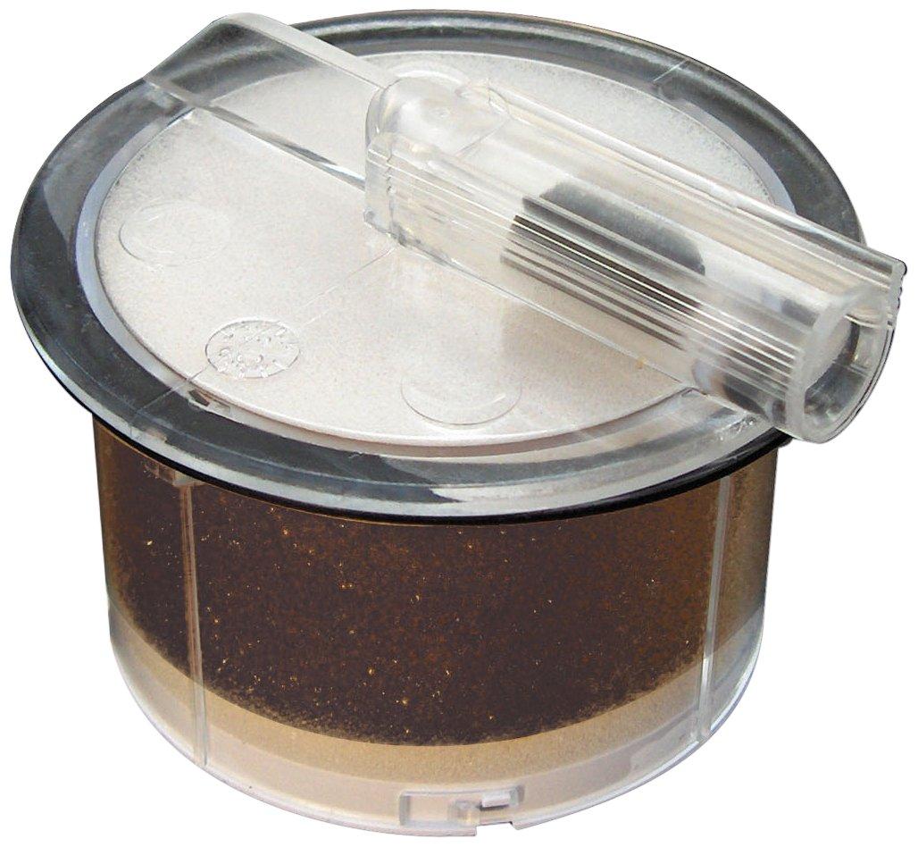 Domena 970835 - Accesorios para limpiar a vapor (Transparente, CP 2000 CR1, CR3 ecofibres CR 1500, 2000 CX 20, 25, 30 DIS 7 My Pressing 1, 2, neo (MyPressing) SP, Caja) 500970835