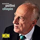 Pollini interpète Chopin (Coffret 9 CD)