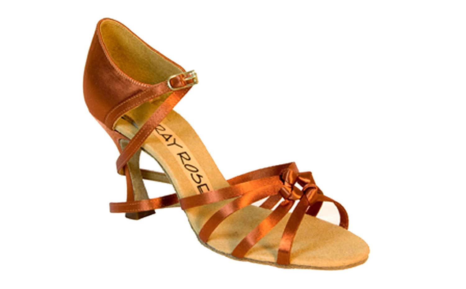 820 Ray Rose Blizzard Latin Dance Shoes
