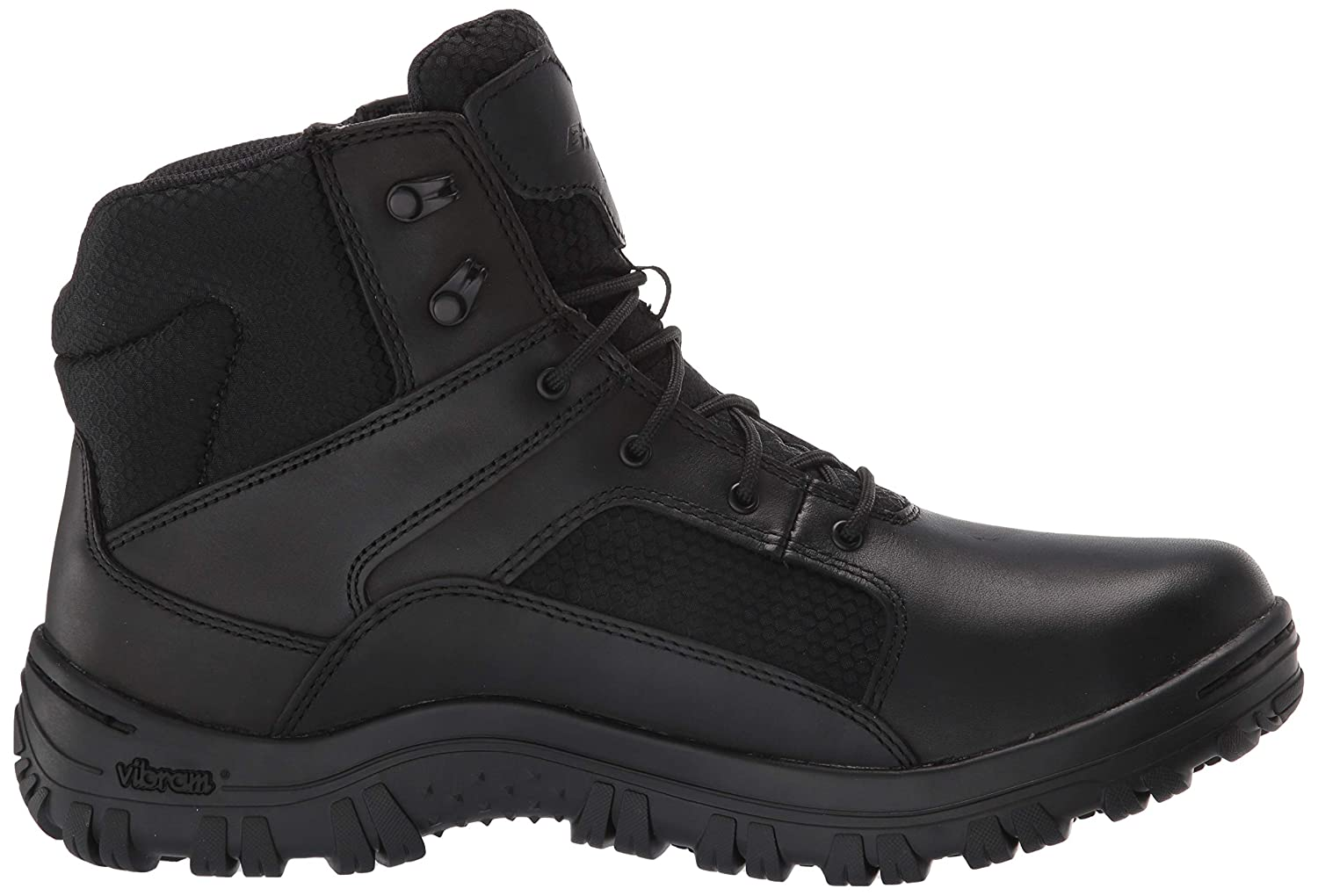 Bates Mens Maneuver Mid Waterproof Fire and Safety Boot