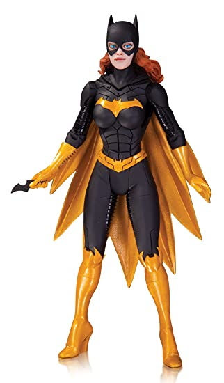 Cool Amazon Com Dc Collectibles Dc Comics Designer Action Figures Short Hairstyles For Black Women Fulllsitofus
