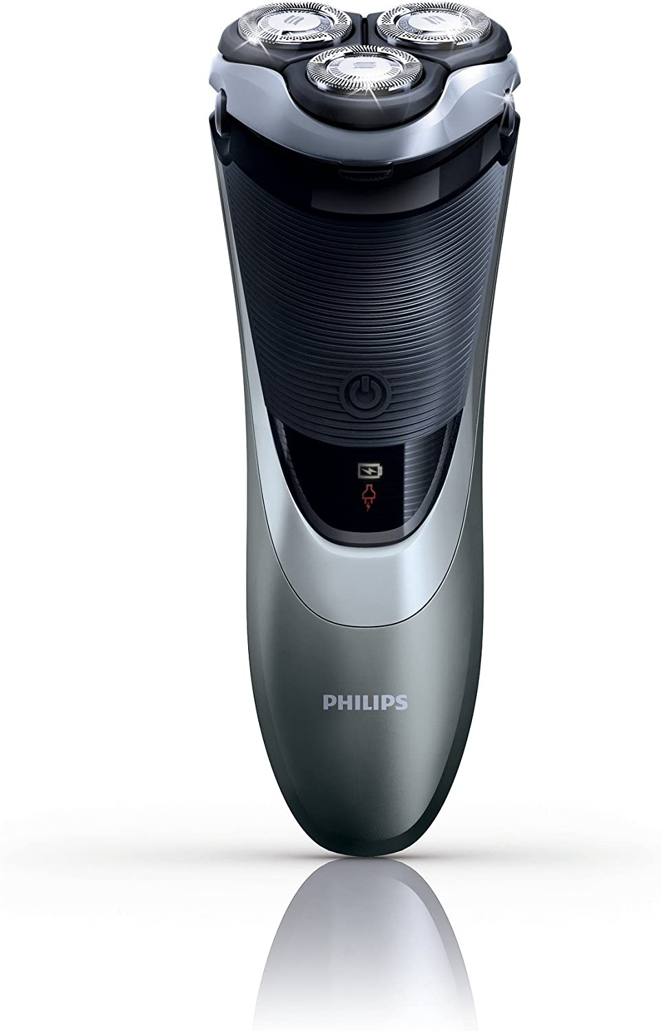 Philips PT87017 PowerTouch Plus - Afeitadora eléctrica: Amazon.es ...