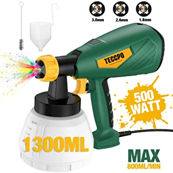 TECCPO Paint Sprayer
