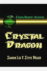 Crystal Dragon (Liaden Universe Book 2) Kindle Edition