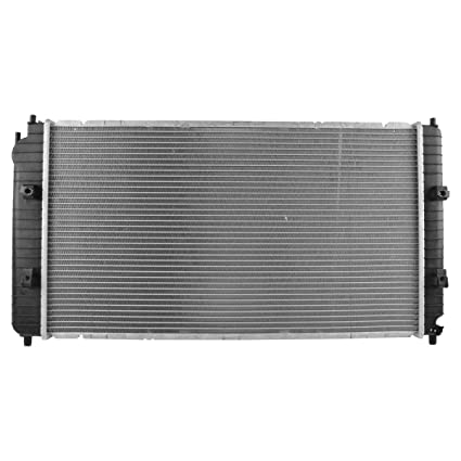 For Town /& Country 08-17 Grand Caravan 2008-2018 Radiator Condenser Cooling Fan