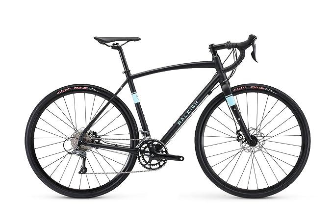 Raleigh Bikes Willard 1 Gravel Adventure Road Bike, 54cm/Medium best gravel bikes