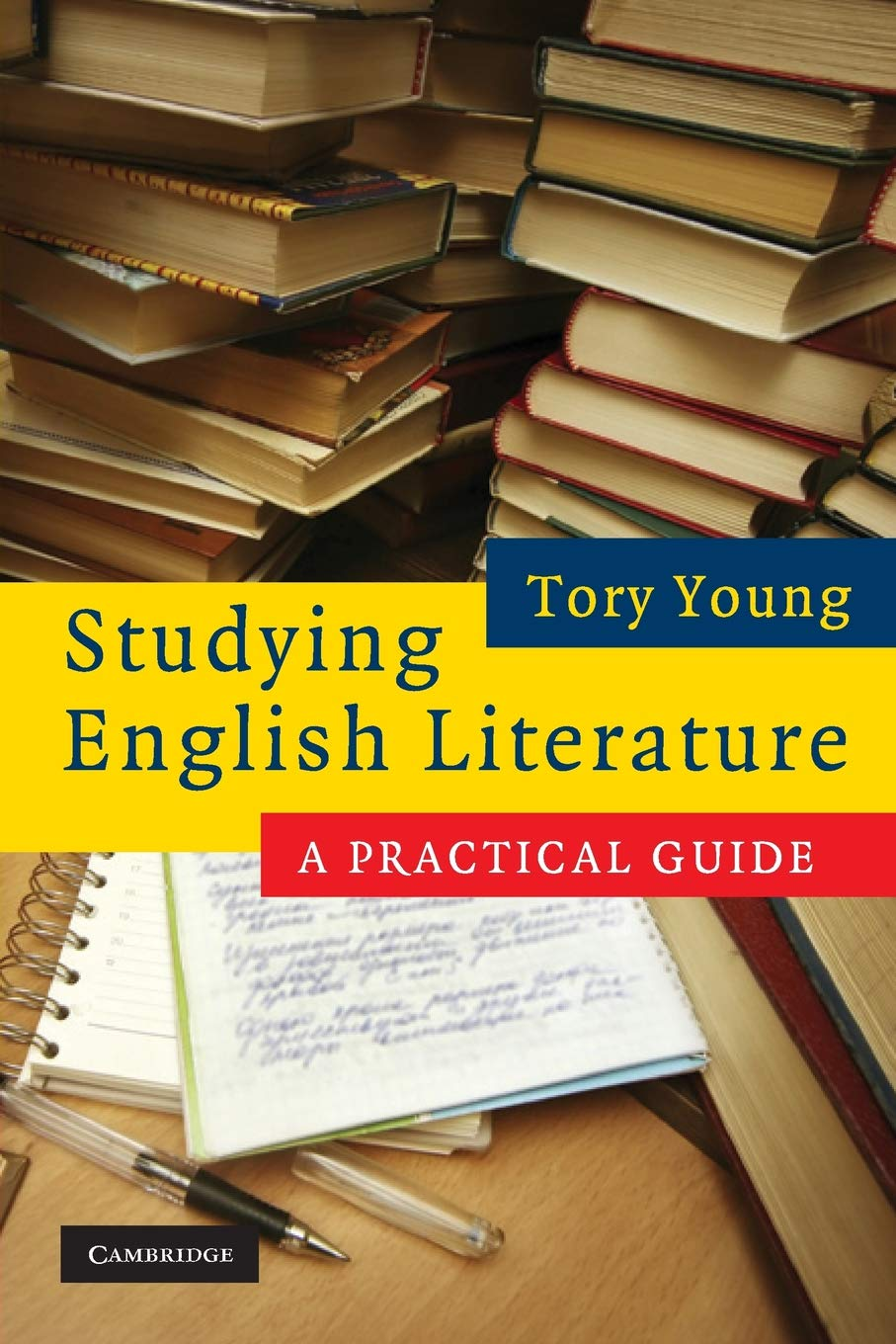 How to Begin Studying English Literature (Palgrave Study Guides)