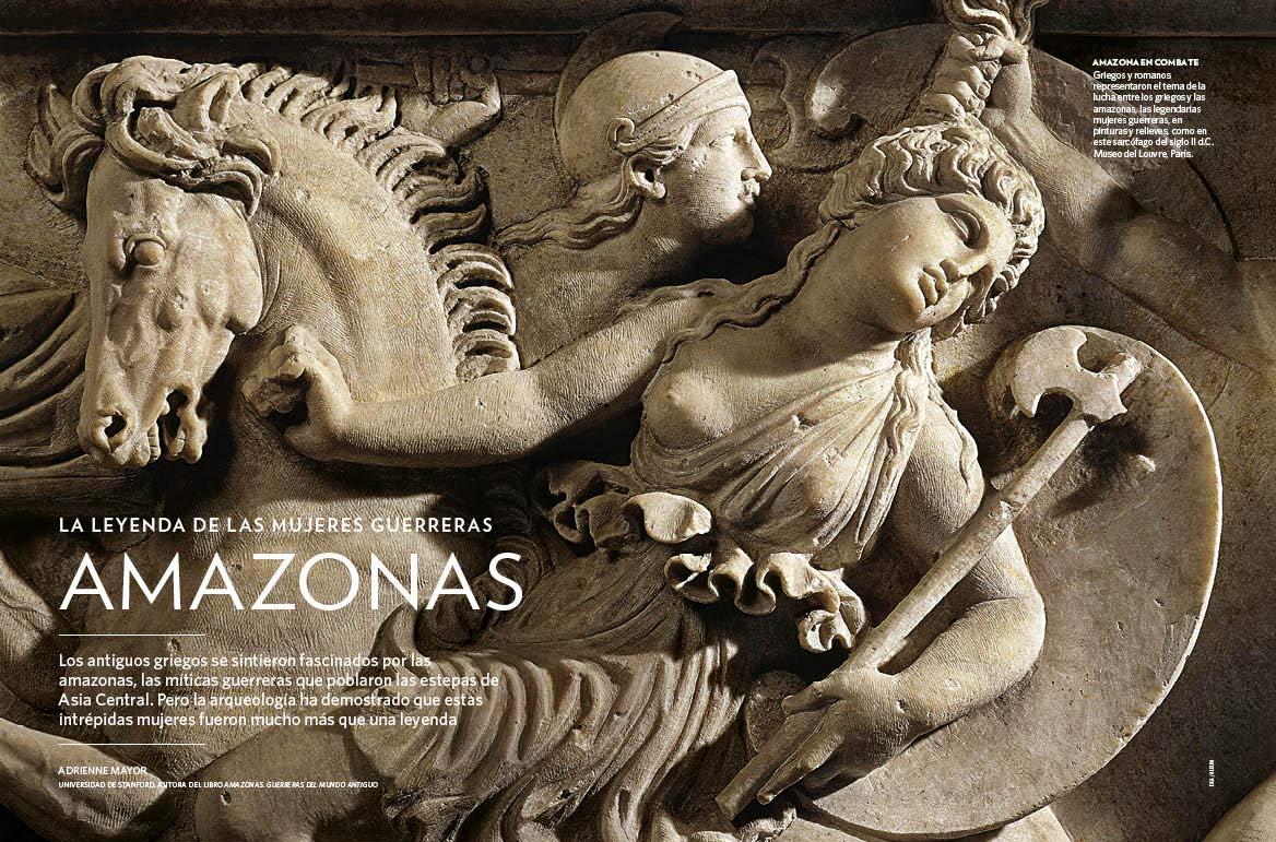 Historia National Geographic Nº 191 - Noviembre 2019 -